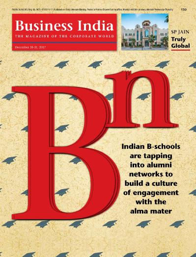 Business India  December 18 (2017)