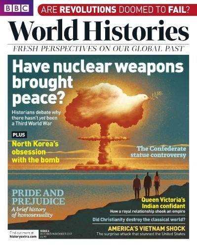 World Histories  October-November (2017)