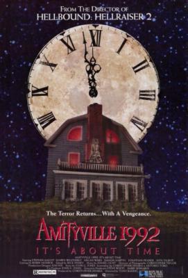 Амитивилль 1992: Вопрос времени / Amityville: It's About Time (1992) WEB-DL 1080p