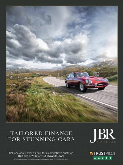 Classic & & Sports Car UK - November (2018)