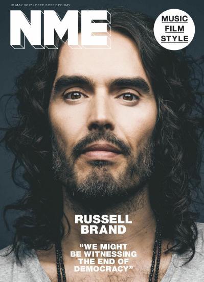 NME  May 12 (2017)