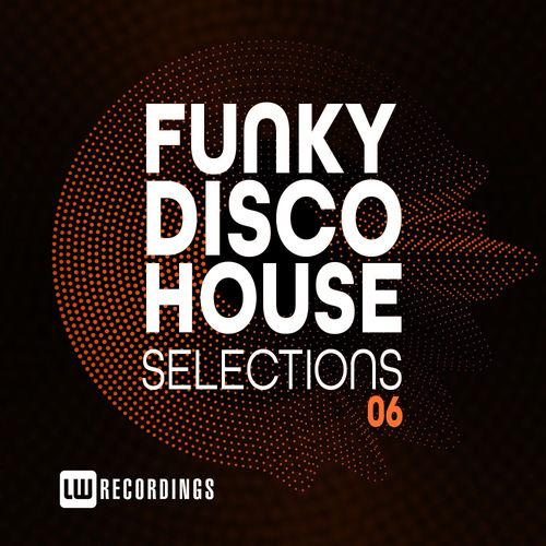 LW Recordings   Funky Disco House Selections Vol  6 (2019)