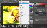Zone System Express Panel 5.0 for Adobe Photoshop