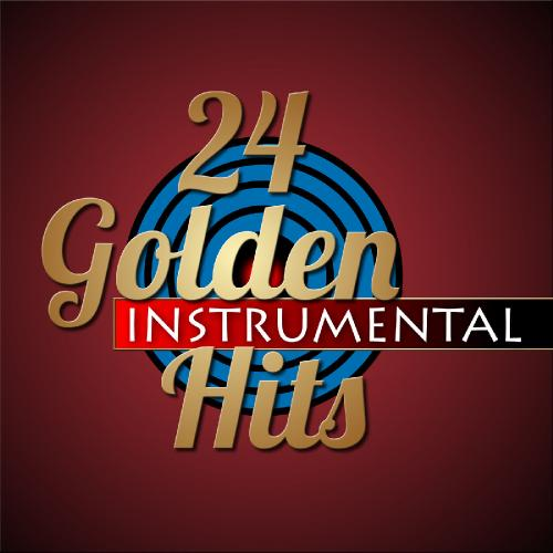 VA   24 GOLN INSTRUMENTAL HITS (2019)