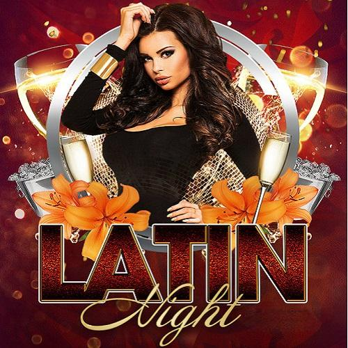 VA   Latin Nights (2019)