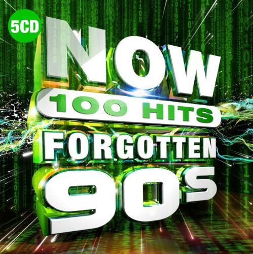VA   NOW 100 Hits Forgotten 90s (2019)