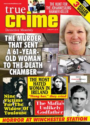 True Crime  January (2018)