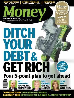 Money Australia - June (2018)