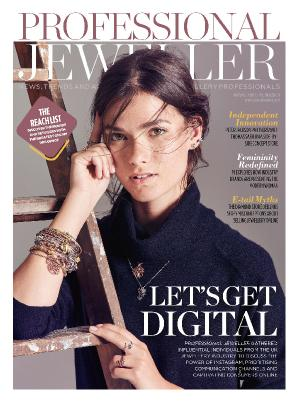 Professional Jeweller  November (2017)