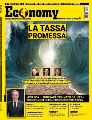 Economy - marzo (2018)