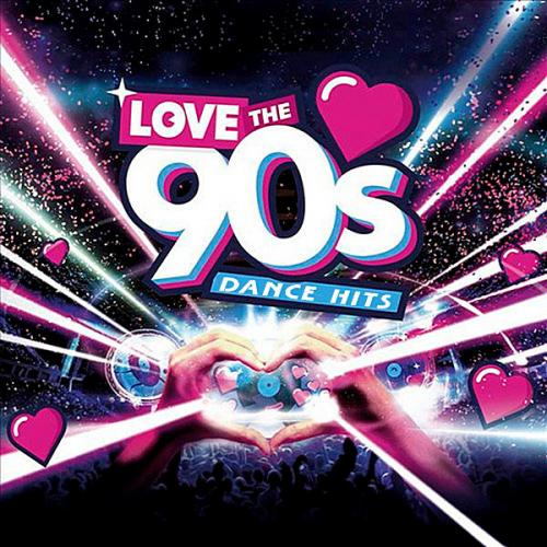 VA   Love The 90s Dance HIts (2019)