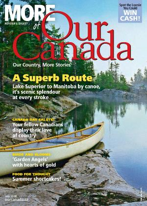 More of Our Canada - July 01 (2018)