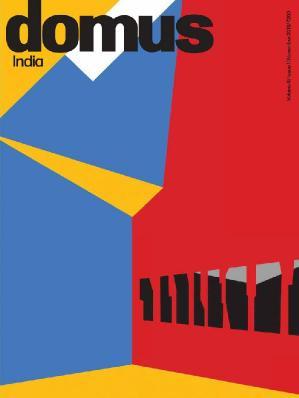 Domus India - November (2018)