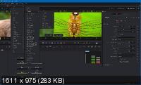 Blackmagic Design Fusion Studio 16.1 Build 18