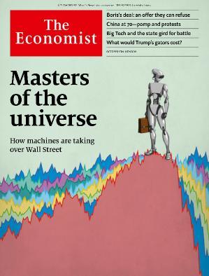 The Economist UK - 05 10 (2019)