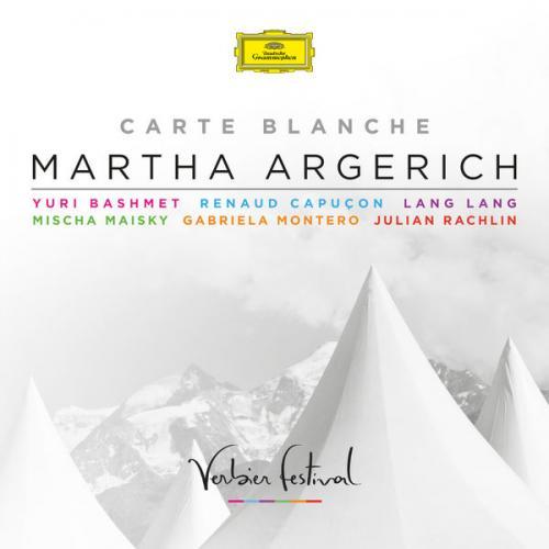 Martha Argerich   Carte Blanche   Verbier Festival   Yuri Bashmet, Renaud Capuçon,...