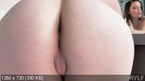 Sovereign Syre - Modern MILF Masturbation [720p]