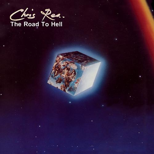 Chris Rea   The Road to Hell (Deluxe Edition) (2019) Remaster