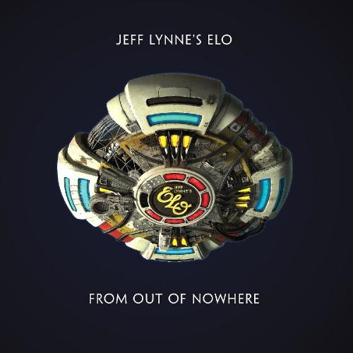 Jeff Lynnes ELO - From Out Of Nowhere (2019) [FLAC]