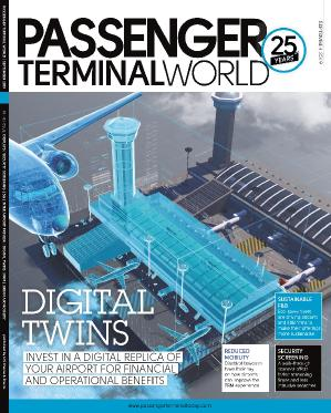 Passenger Terminal World - September (2019)