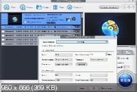 WinX DVD Ripper Platinum 8.20.0.235 + Rus