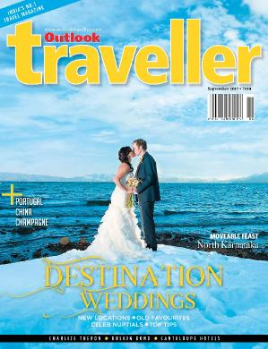 Outlook Traveller  September (2017)