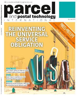 Parcel And Postal Technology International - September (2019)