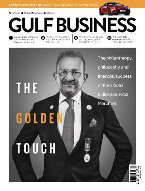 Gulf Business - September (2018)