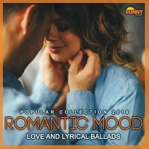 VA   Romantic Mood Love And Lyrical Ballads (2019)