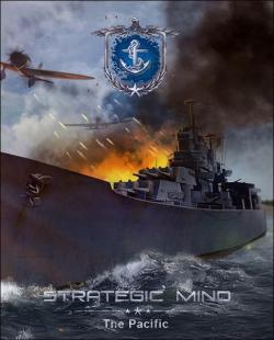 Strategic Mind: The Pacific (2019, PC)