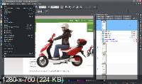Xara Web Designer Premium 16.3.0.57723
