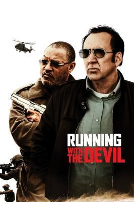 Кокаиновый барон / Running with the Devil (2019) WEB-DL 1080p   iTunes